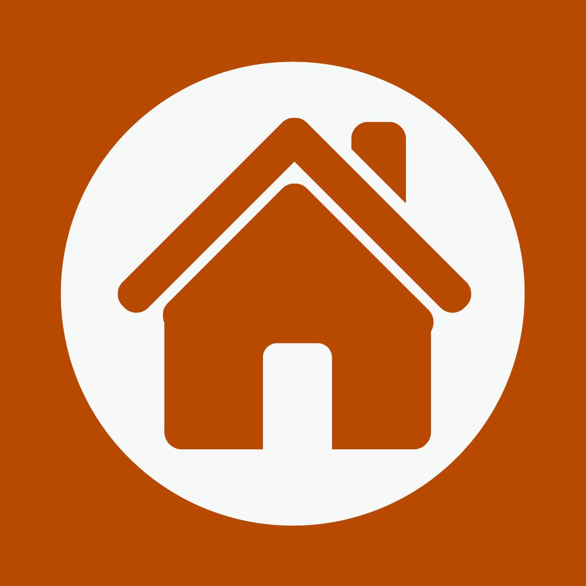 home icon - HD1152×1152