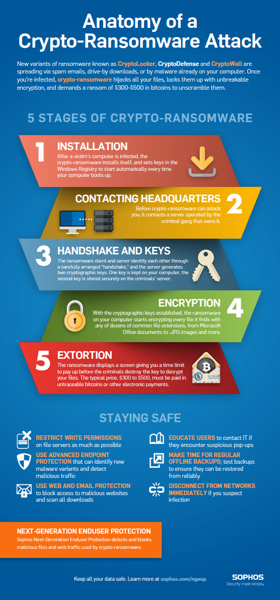 What You Need to Know About Malware