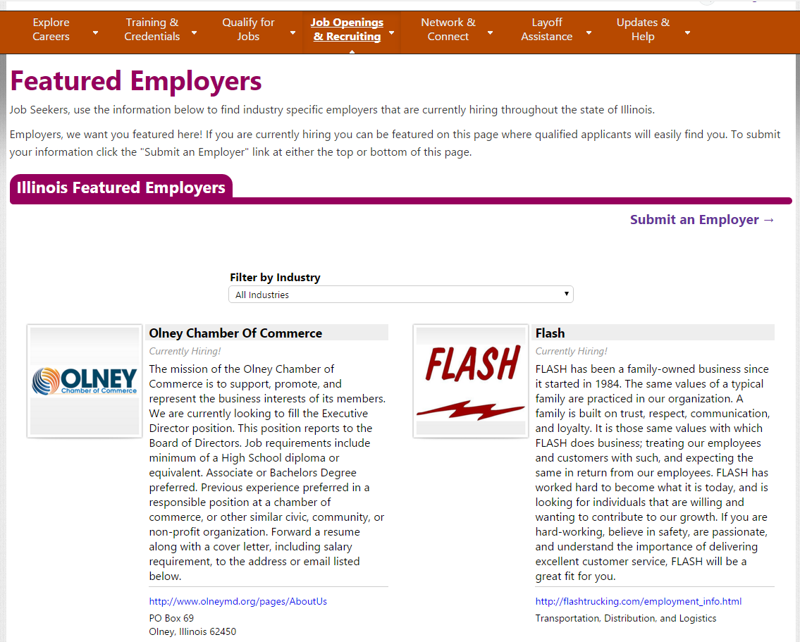 Featured Employer news.PNG