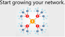 Start growing your network.png