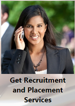 Recruitment and Placement Services Image