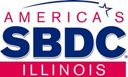 SBDC Illinois Logo