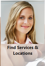 Find a Service Location Near You
