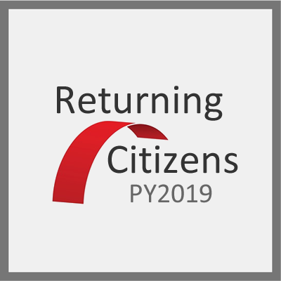 Returning Citizens Program Tile