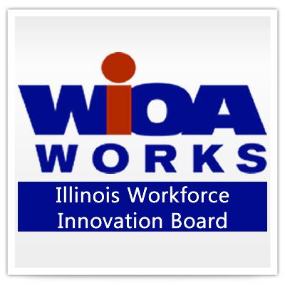 Illinois workNet Home