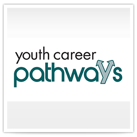 youth career pathways logo