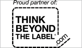 Think Beyond the Label