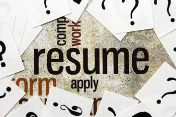 qualify for jobs resume writing guide