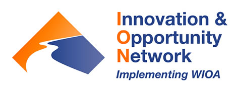 Innovation & Opportunity Network Logo