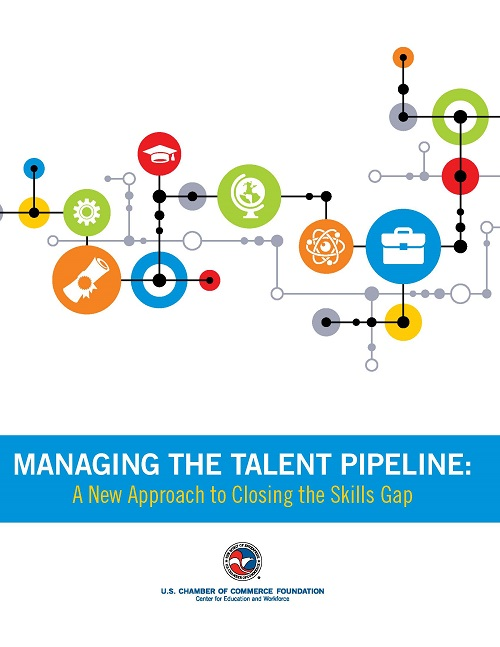 Managing the Talent Pipeline Image