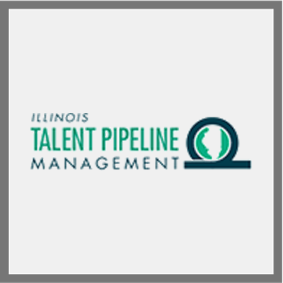 IL Talent Pipeline Management Icon